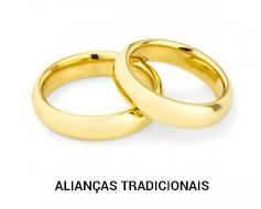 Alianças Tradicionais