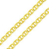 corrente ouro palitinho 16mm