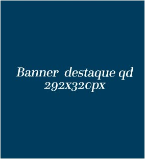 Banner qd