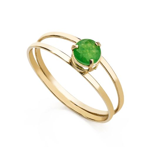 ANEL-OURO-AN34456P-green