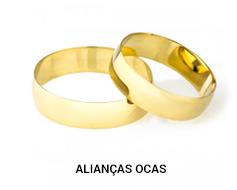 Alianças Ocas