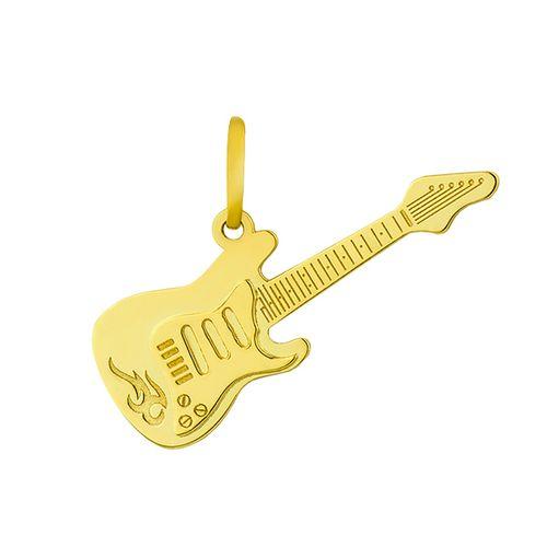 Pingente de ouro