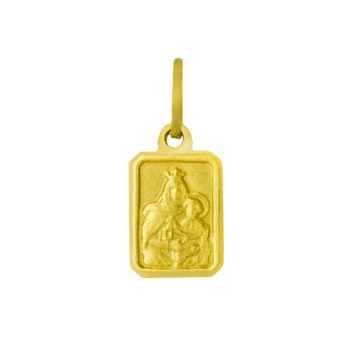 Pingente em ouro
