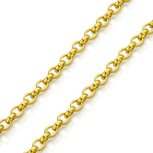 corrente de ouro