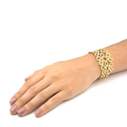 pulseira-fios-flor