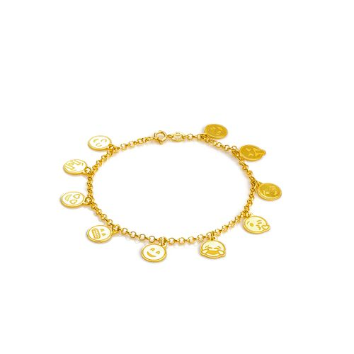 pulseira-ouro-emoticon-pu04488
