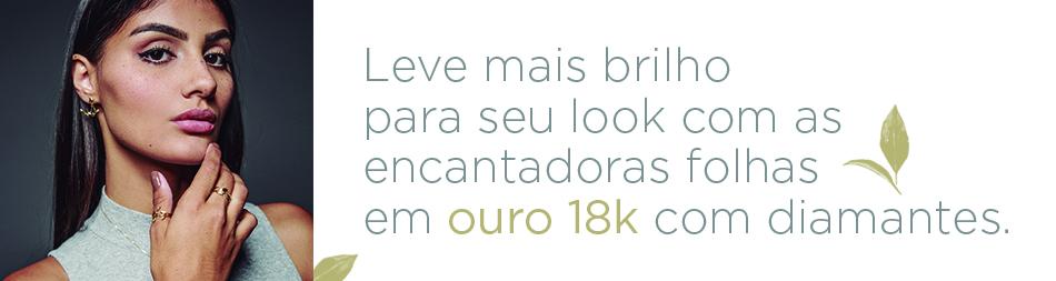 Banner Coleção Folhas Encantadas