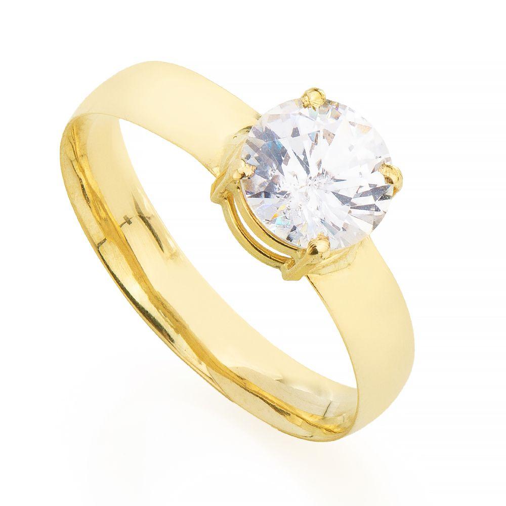 5407156624a anel-de-ouro-18k-solitario-zirconia-7-0mm-