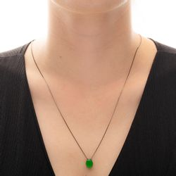 Gargantilha-em-Ouro-Negro-18k-Escapulario-Jade-Verde-Oval-joiasgold