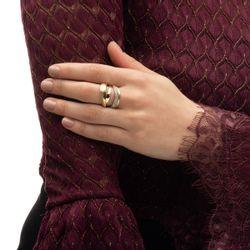 Anel-em-Ouro-18k-Tres-Fios-Rodinado-com-Diamantes-an35711-JOIASGOLD