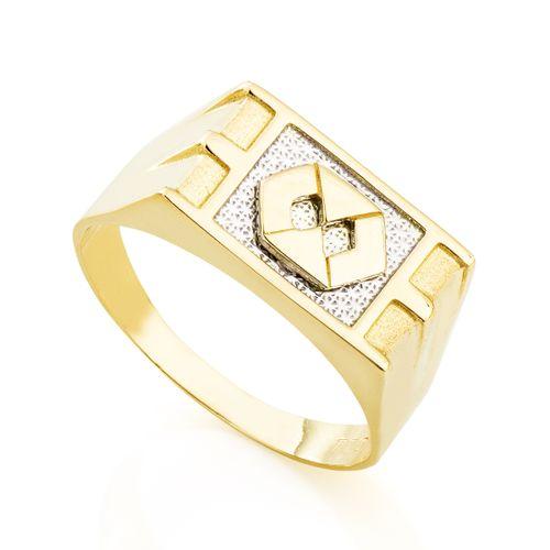 Anel-em-Ouro-18k-Formatura-Administracao-Trabalhado-an35759-joiasgold