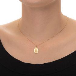 Pingente-em-Ouro-18k-Placa-Oval-Sao-Peregrino-pi19490-joiasgold