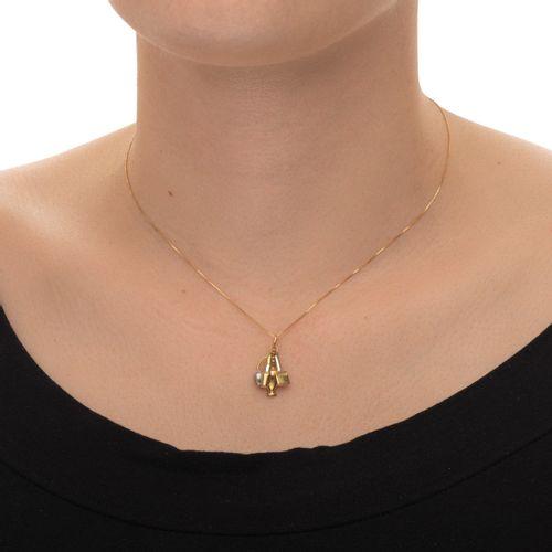 Pingente-em-Ouro-18k-Formatura-Estetica-pi18756-joiasgold