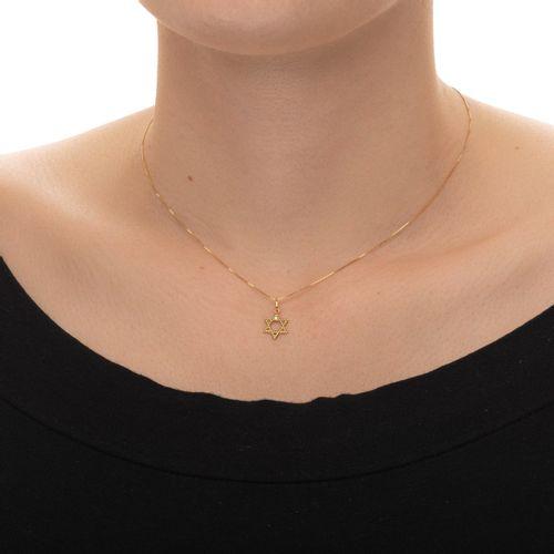 Pingente-em-Ouro-18k-Estrela-Davi-com-Diamante-pi18978-joiasgold
