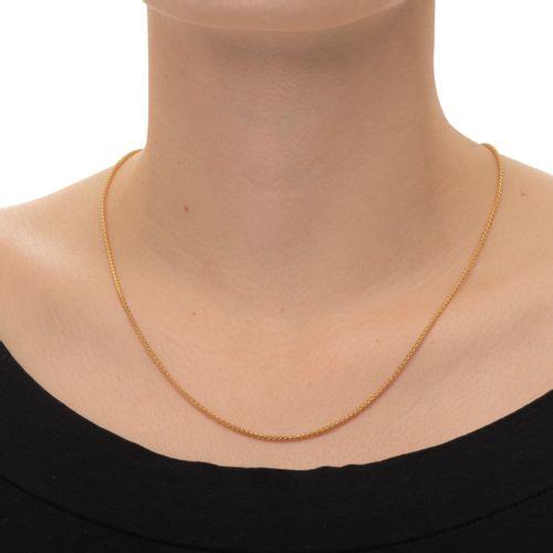 Corrente-em-Ouro-18k-Malha-Pipoca-de-18mm-com-50cm-co02773-joiasgold