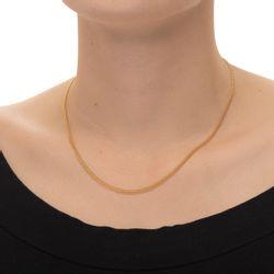 Corrente-em-Ouro-18k-Lacraia-31mm-com-45cm-co02815-joiasgold
