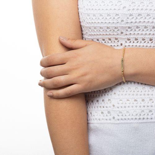 Pulseira-em-Ouro-18k-Infantil-Placa-Cartier-de-15cm-pu04784-joiasgold