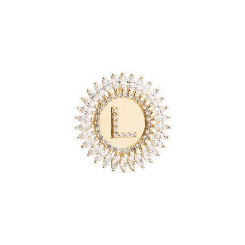 Pingente-em-Ouro-18k-Letra-L-com-Zirconias-pi19815-joiasgold