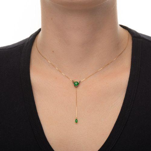 Gargantilha-em-Ouro-18k-Gravata-Jade-com-Espinelios-de-46cm-ga03813-joiasgold