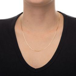 Corrente-em-Ouro-18k-Piastrine-de-15mm-com-50cm-co02987-joiasgold