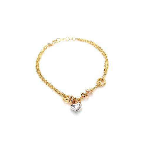Pulseira-em-Ouro-18k-Coracao-em-Ouro-Branco-com-19cm-pu04895-joiasgold