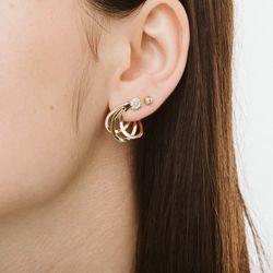 Brinco-em-Ouro-18k-Chuveiro-Flor-com-Fios-e-Diamantes-br23344--joiasgold