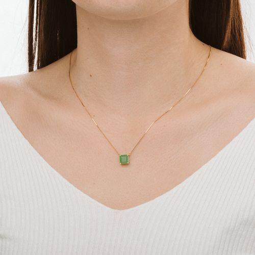 Gargantilha-em-Ouro-18k-Jade-Verde-com-80mm-de-47cm-ga04163-joiasgold