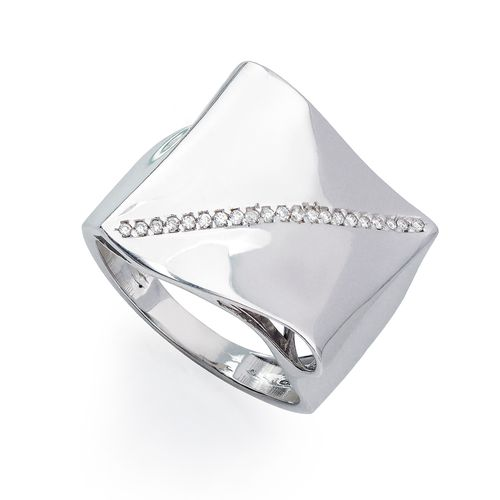Anel-em-Ouro-Branco-18k-Quadrado-Concavo-com-Diamantes-an33895--joiasgold