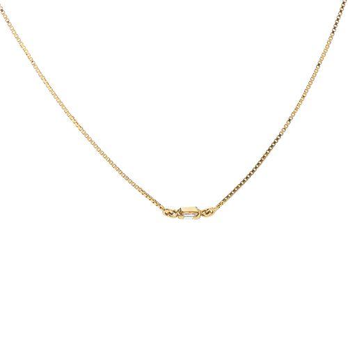 Gargantilha-em-Ouro-18k-Diamante-Veneziana-90cm-ga03028--joiasgold