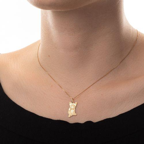 Pingente-em-Ouro-18k-Cachorro-Buldogue-frances-pi19633-joiasgold