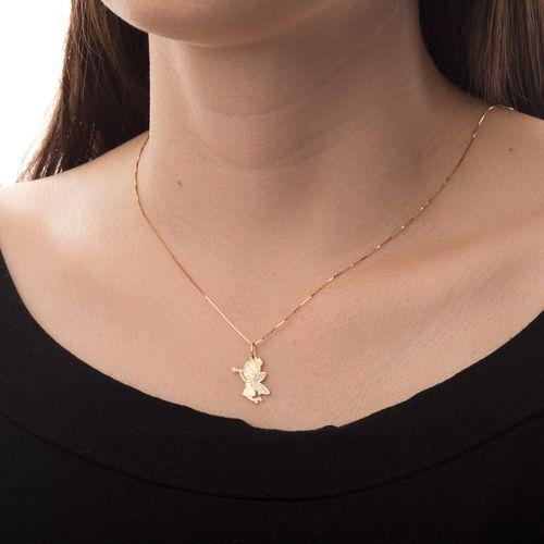 Escapulario-em-Ouro-18k-Fada-do-Dente-com-Diamantes-ga04649--joiasgold