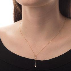 Gargantilha-em-Ouro-18k-Coracoes-com-Diamantes-de-40cm-ga04391--joiasgold