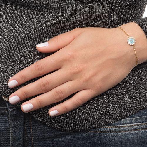 Pulseira-em-Ouro-18k-Olho-Grego-com-Zirconia-de-18cm-pu04450-joiasgold
