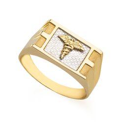 Anel-em-Ouro-18k-Formatura-Medicina-Trabalhado-an35760--joiasgold
