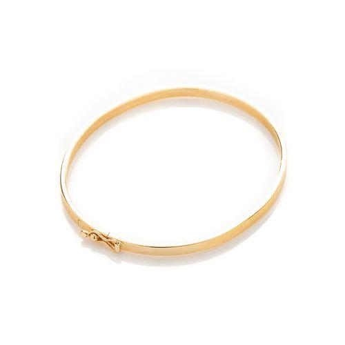 Pulseira-em-Ouro-18k-Bracelete-Algema-Fio-Quadrado-pu0465-joiasgold