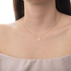 Colar-de-Ouro-18k-Letra-L-Vazada-com-Veneziana-48cm-ga04853--joiasgold