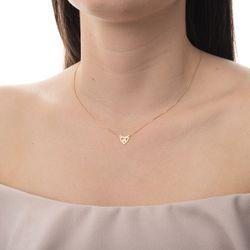 Colar-de-Ouro-18k-Letra-M-Vazada-com-Veneziana-48cm-ga04855-joiasgold