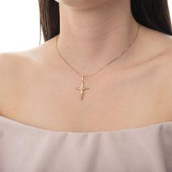 Pingente-de-Ouro-18k-Cruz-Oca-com-Cristo-pi17555-joiasgold