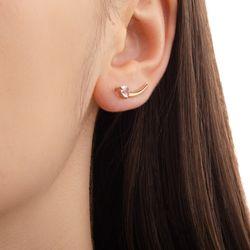 Brinco-de-Ouro-Rose-18k-Ear-Cuff-Ametista-Lavanda-br23414-joiasgold