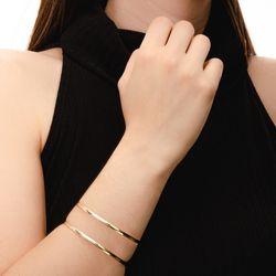 Pulseira-de-Ouro-18k-Bracelete-Aberto-Fios-Vazados-pu04770--joiasgold