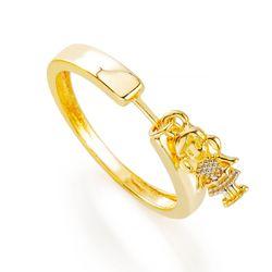 Anel-de-Ouro-18k-Menina-Pendurada-Rodinada-an36451-joiasgold