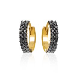 Brinco-de-Ouro-18k-Argola-com-Espinelios-br23968-Joias-Gold