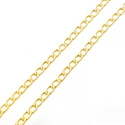 Corrente-de-Ouro-18k-Groumet-50mm-60cm-co03069-Joias-Gold