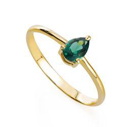 Anel-de-Ouro-18k-Topazio-Verde-Gota-an36201-Joias-Gold