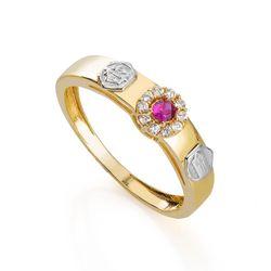 Anel-de-Ouro-18k-Formatura-de-Direito-com-Zirconia-an36300-Joias-Gold