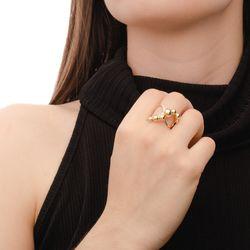 Anel-de-Ouro-18k-Oval-Vazado-Bolas-Lisas-an36000-joiasgold