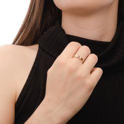 Anel-de-Ouro-18k-Flor-6-Rubis-e-1-Diamante-an32898--joiasgold