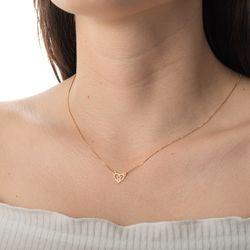 Colar-de-Ouro-18k-Letra-T-Vazada-com-Veneziana-48cm-ga04857-Joias-Gold