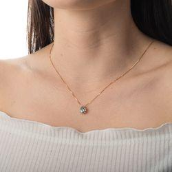 Gargantilha-de-Ouro-18k-Gota-Apatita-com-Diamantes-de-40cm-ga03487-Joias-Gold