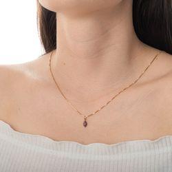 Pingente-de-Ouro-18k-Zirconia-Vermelha-e-Espinelios-pi19953--Joias-Gold